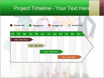 0000072143 PowerPoint Templates - Slide 25