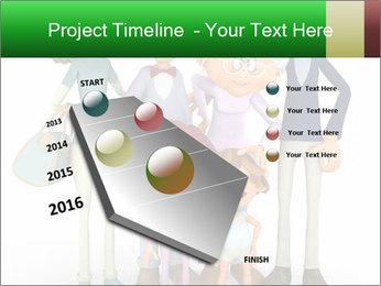 0000072143 PowerPoint Templates - Slide 26