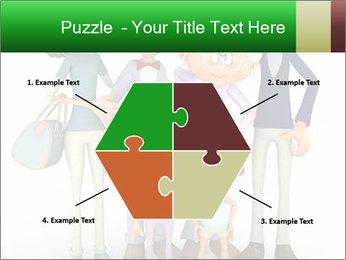 0000072143 PowerPoint Templates - Slide 40