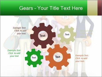 0000072143 PowerPoint Templates - Slide 47