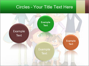0000072143 PowerPoint Templates - Slide 77