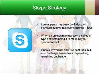 0000072143 PowerPoint Templates - Slide 8