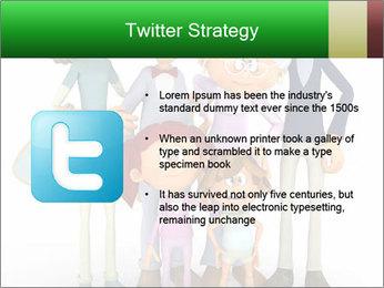 0000072143 PowerPoint Templates - Slide 9