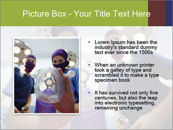0000072144 PowerPoint Templates - Slide 13