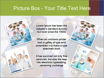 0000072144 PowerPoint Templates - Slide 24