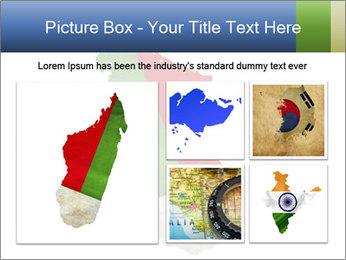 0000072146 PowerPoint Templates - Slide 19