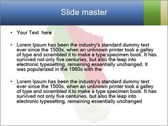 0000072146 PowerPoint Templates - Slide 2