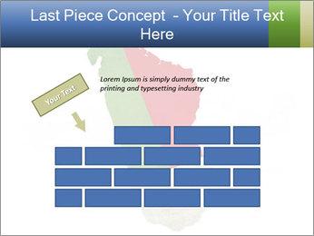 0000072146 PowerPoint Templates - Slide 46
