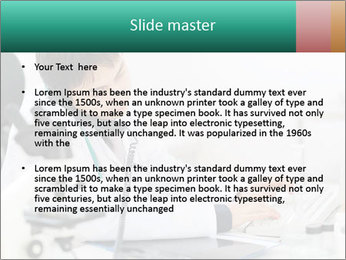 0000072148 PowerPoint Template - Slide 2