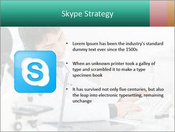 0000072148 PowerPoint Template - Slide 8