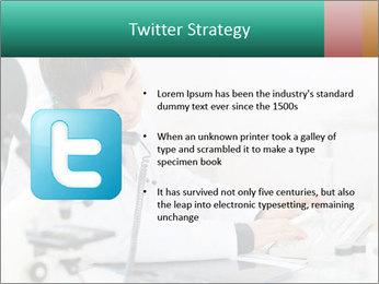 0000072148 PowerPoint Template - Slide 9
