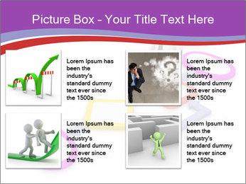 0000072153 PowerPoint Templates - Slide 14