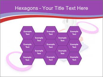 0000072153 PowerPoint Templates - Slide 44