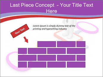 0000072153 PowerPoint Templates - Slide 46