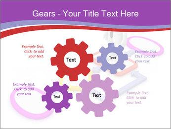 0000072153 PowerPoint Templates - Slide 47