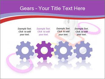 0000072153 PowerPoint Templates - Slide 48