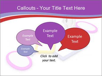 0000072153 PowerPoint Template - Slide 73