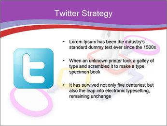 0000072153 PowerPoint Template - Slide 9