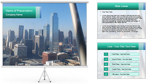0000072154 PowerPoint Template
