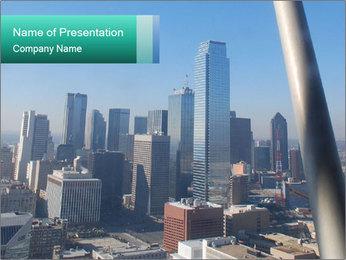 0000072154 PowerPoint Template - Slide 1