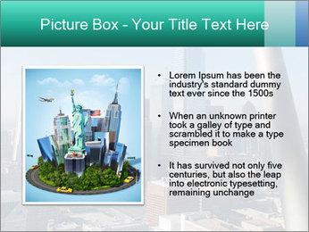 0000072154 PowerPoint Template - Slide 13
