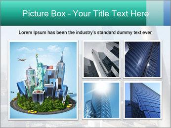 0000072154 PowerPoint Template - Slide 19