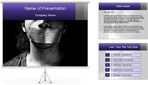 0000072155 PowerPoint Template