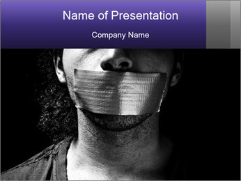 0000072155 PowerPoint Template - Slide 1
