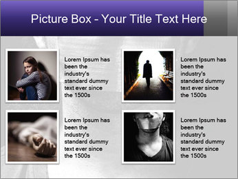 0000072155 PowerPoint Templates - Slide 14