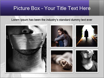 0000072155 PowerPoint Template - Slide 19