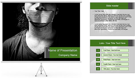 0000072156 PowerPoint Template