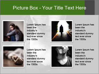 0000072156 PowerPoint Templates - Slide 14