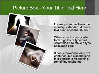 0000072156 PowerPoint Templates - Slide 17