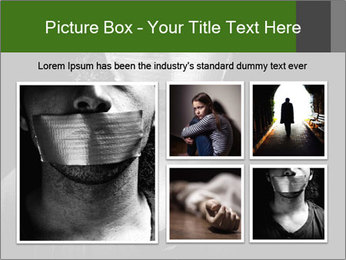 0000072156 PowerPoint Templates - Slide 19
