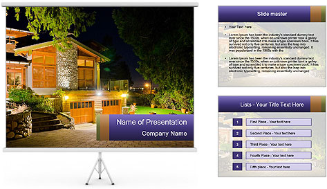 0000072157 PowerPoint Template