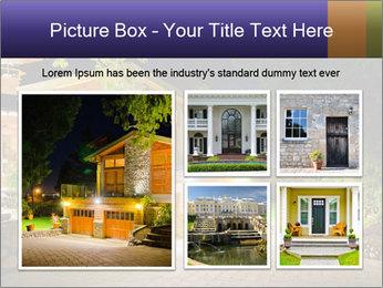 0000072157 PowerPoint Template - Slide 19