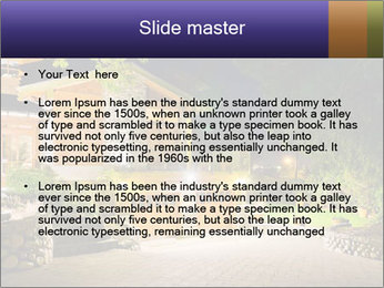 0000072157 PowerPoint Template - Slide 2