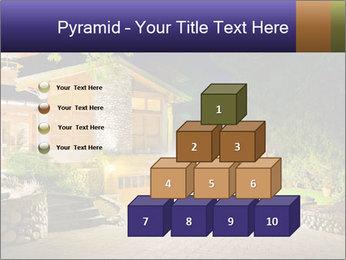 0000072157 PowerPoint Template - Slide 31