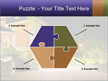 0000072157 PowerPoint Template - Slide 40