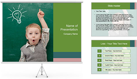 0000072158 PowerPoint Template