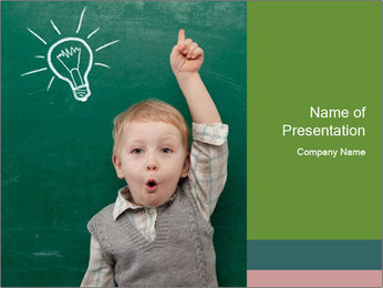 0000072158 PowerPoint Template - Slide 1