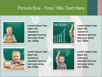 0000072158 PowerPoint Template - Slide 14