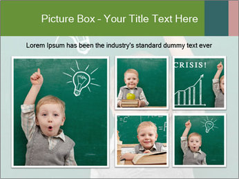 0000072158 PowerPoint Template - Slide 19