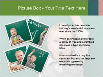0000072158 PowerPoint Template - Slide 23