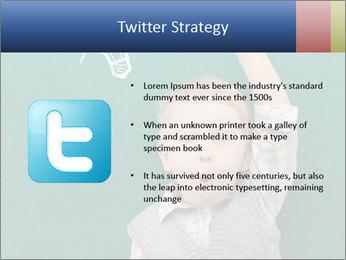 0000072159 PowerPoint Template - Slide 9
