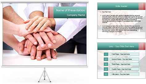 0000072160 PowerPoint Template