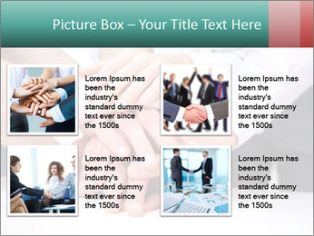 0000072160 PowerPoint Templates - Slide 14