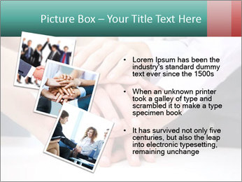 0000072160 PowerPoint Templates - Slide 17