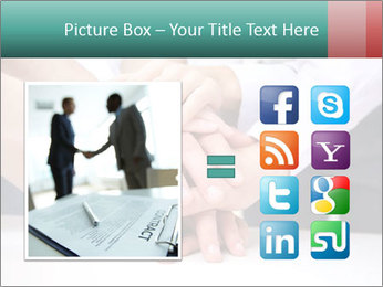 0000072160 PowerPoint Templates - Slide 21