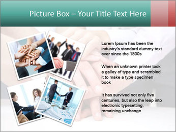 0000072160 PowerPoint Templates - Slide 23